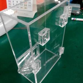 Acrylic Box Cover