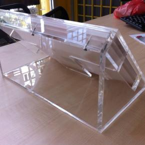 Plastic Fabrication