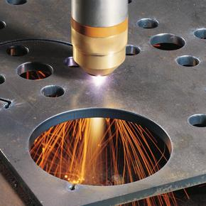 Plasma Cutting