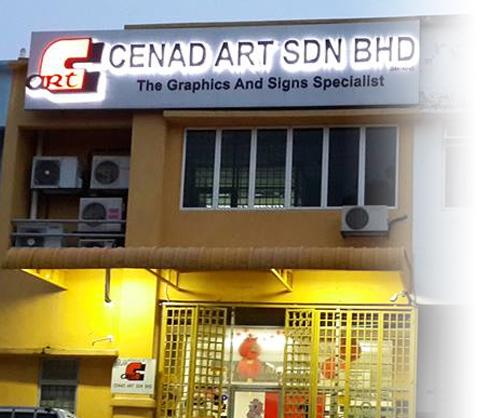 Cenad Art Sdn Bhd