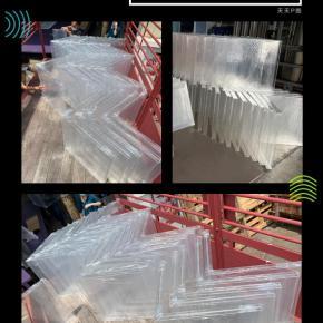 Acrylic Divider   Acrylic Shield