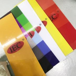 Acrylic Signage 01