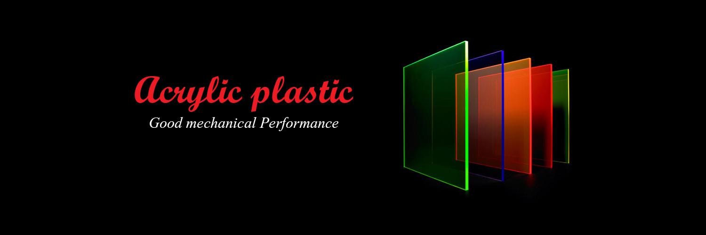 acrylic plastic